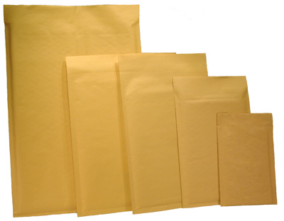 Mailing Envelopes - Eagle Packaging | Boxes, Mailing, Shipping ...